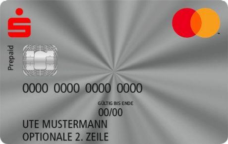 Sparkasse Karte.Sparkassen Karte Basis